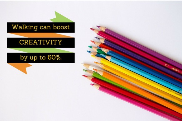 Boost creativity